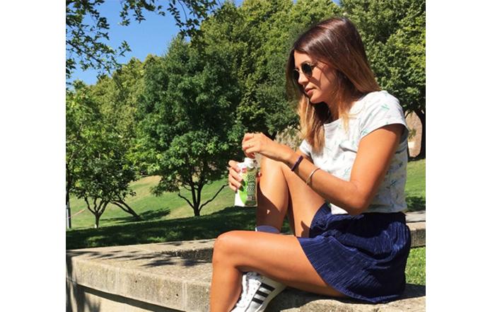 Ococo blogger Elisa Mingozzi