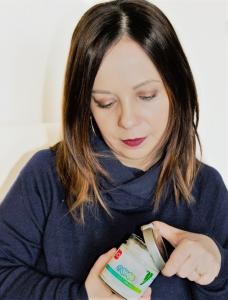 Paola Agostini olio di cocco lifestyle