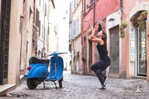 yoga Roma