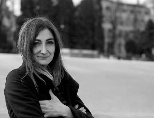 """Nicoletta Napoli: insegnante di yoga e una """"wellness rebel"""""""