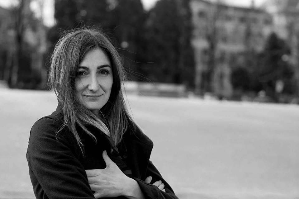 Nicoletta Napoli: insegnante di yoga