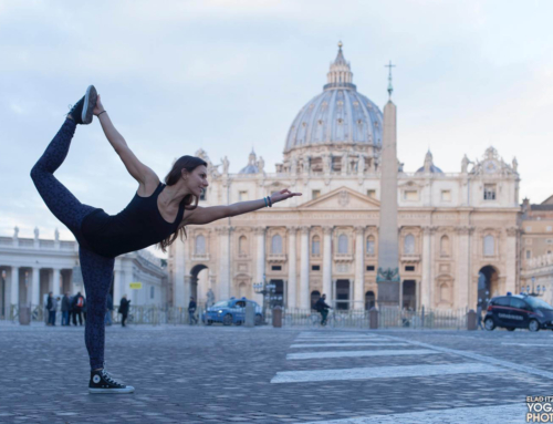 #ococopresenta yoga blogger del mese: Jennifer Ursillo