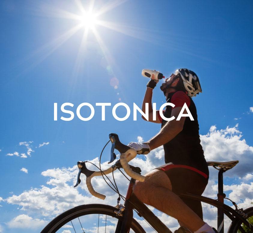 Benefici, isotonica