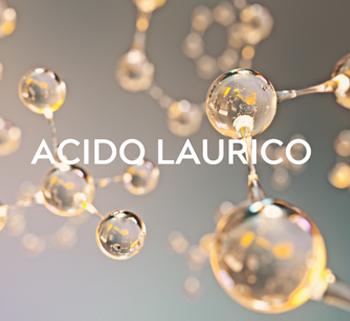 Benefici, acido laurico