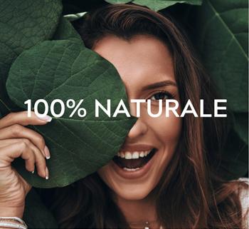 Valori 100% Naturale